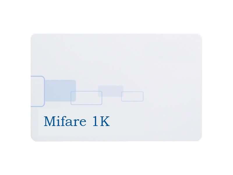 HF 13.56MHz NXP Mifare Classic