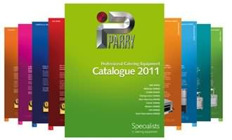 full color catalogue